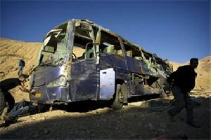 Руководство по правам пострадавших в автобусной катастрофе в Израиле