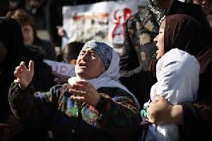 ХАМАС надоел арабам