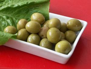 Оливки и маслины -  дар неба для жителей Средиземноморья