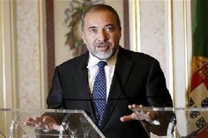 Либерман: сирийская оппозиция нам отказала