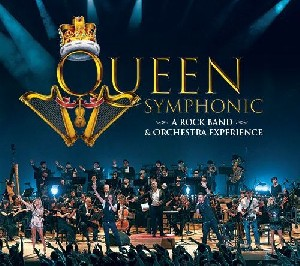 The show must go on!   -  впервые в Израиле один из самых успешных европейских проектов Queen Symphonic